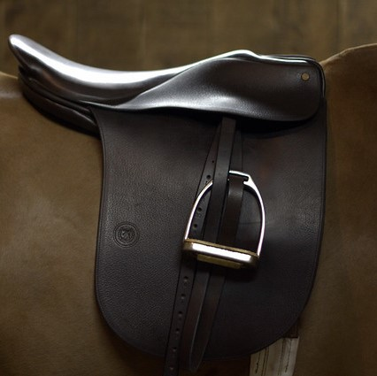 Saddle by Bryan Siders on Flickr