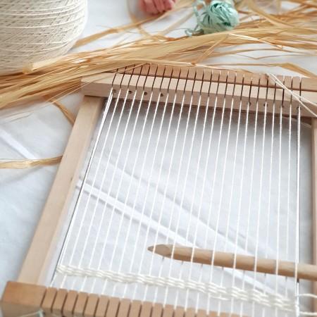 small wooden loom by ivana-matijevac-5Y-paMhTVRQ-unsplash