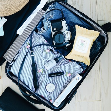 suitcase packed for a holiday by stil-TVllFyGaLEA-unsplash